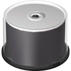 画像1: PLEXDISC PLX-BR06WP50 高発色ホワイトレーベルBD-R ★送料無料★  1スピンドル50枚