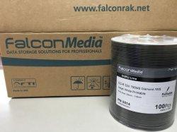 画像1:  Falcon PN0514 ダイヤモンドCD-R52倍 1ロール100枚