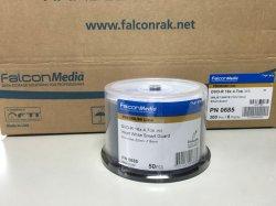 画像1:  Falcon PN0685★送料無料★ スマートガードAquaAce (耐水、光沢写真画質)DVD-R16倍 1スピンドル50枚