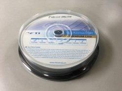画像1: エプソンPP認定メディア  Falcon PN0685 スマートガードAquaAce (耐水、光沢写真画質/ウォーターシールド)DVD-R16倍 1スピンドル10枚