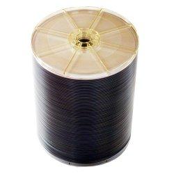 画像1: PLEXDISC 業務用 DR47WP8X  8倍DVD-R 1ロ-ル100枚