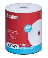 imation IMC52X  CD-R52倍 1ロール100枚
