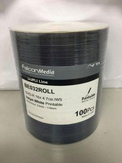 画像1: FalconMedia BE032ROLL DVD-R16倍 ★送料無料★ 1ケース600枚
